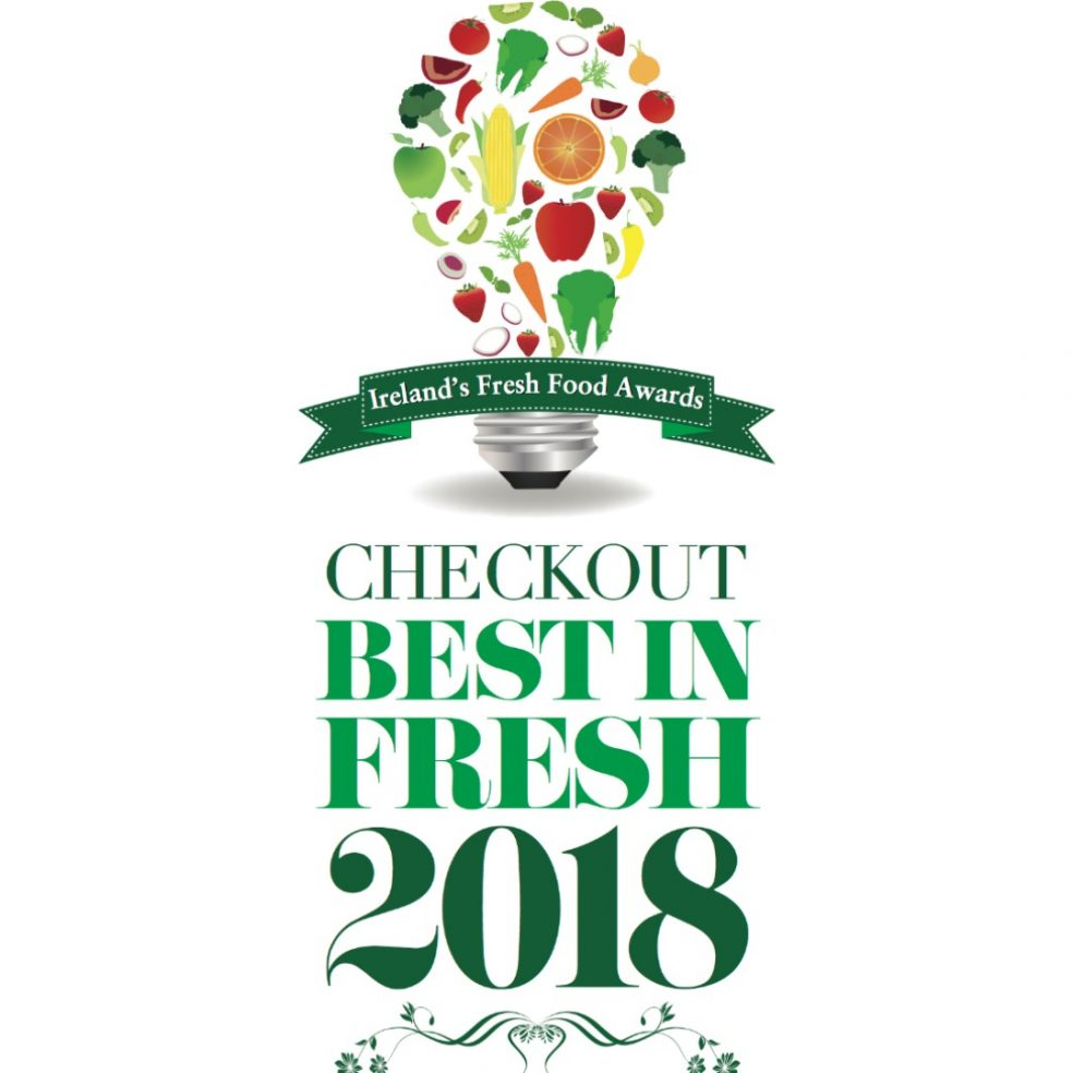 Maxol Ballycoolin - Checkout Best In Fresh Awards 2018